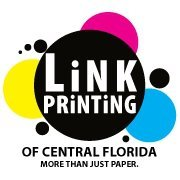 Link Printing of Central Florida