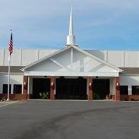 Tilly Swamp Baptist Church
