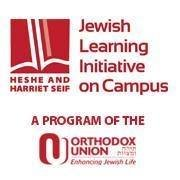 JLIC: The Jewish Learning Initiative on Campus