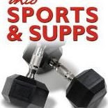 Into Sports and Supps
