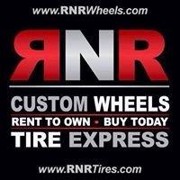 Rent N Roll Custom Wheels & Tires Greenville