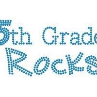 Mrs. Comstock's 5th Grade Class