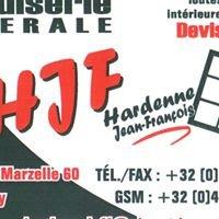 Menuiserie Générale HJF