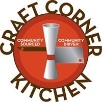 Craft Corner Kitchen