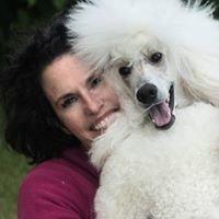 Melissa Laggis at Galavanting Poodles