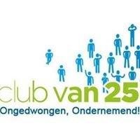 Club van 25