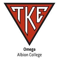 Tau Kappa Epsilon - Omega Chapter at Albion College