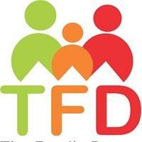 Tfd Company Inc., New Head Office