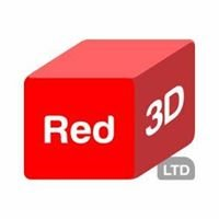 Red3D Limited
