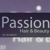 Passion Hair and Beauty Moneyreagh