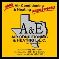 A & E Air Conditioning & Heating L.L.C