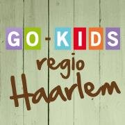 Go-Kids regio Haarlem