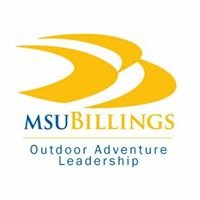MSU Billings Outdoor Adventure Leadership