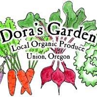 Dora's Garden