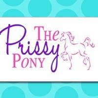 The Prissy Pony