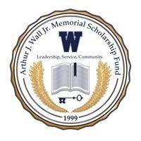 Arthur J. Wall Jr. Memorial Scholarship Fund