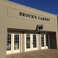 Brock's Carpet