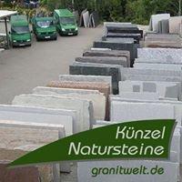 Kūnzel Natursteine