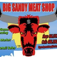 Big Sandy Meat Shop LLC
