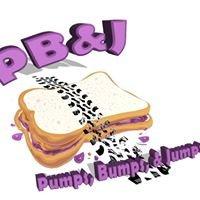 PB&J - Pumps, Bumps, & Jumps Mountain Bike Skills Clinic