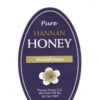 Hannan Honey, LLC.