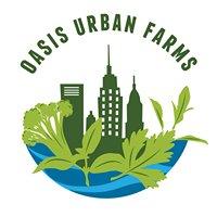 OASIS Urban Farms at Tompkins Street