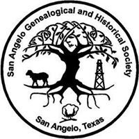 San Angelo Genealogical and Historical Society