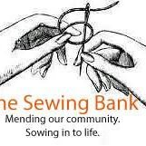 The Sewing Bank