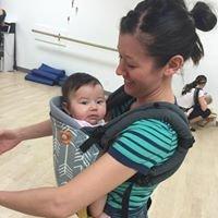 Babywearing Ballet Brea