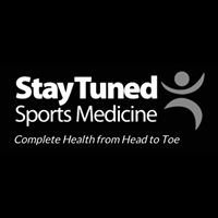 Stay Tuned Sports Medicine - Wellness Centres
