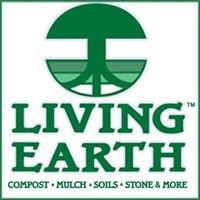 Living Earth - Iowa Colony