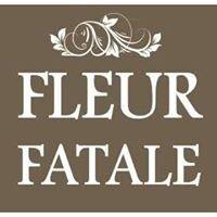 Květinářství Fleur Fatale