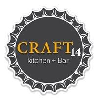 Craft14 Kitchen+Bar