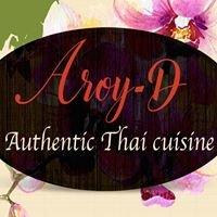 Aroy D Thai Food Ely