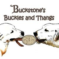Buckstone's Buckles and Thangs