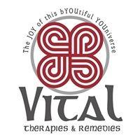 VITAL Massage & Manual Therapy