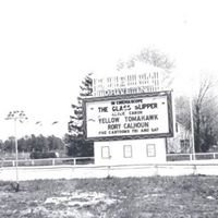 Shirley Drive-In