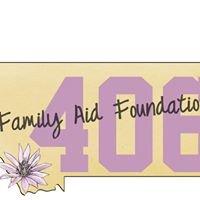 406 Family Aid Foundation