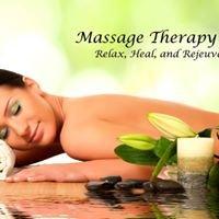 Bo Heath Massage Therapist
