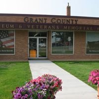 Grant County Historical Society & Museum