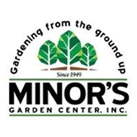 Minor's Garden Center, Inc.