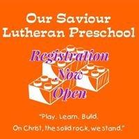 Our Saviour Lutheran School