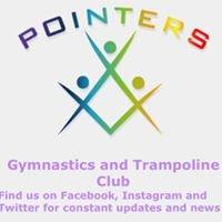 Pointers Gymnastics and Trampoline Club