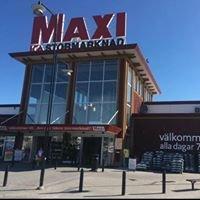 Maxi ICA Stormarknad Birsta