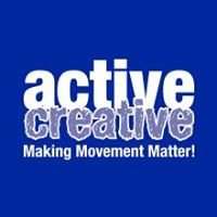 Active Creative - Watford, Stanmore, Bushey and SW Herts