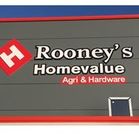 Rooney's HomeValue Agri & Hardware