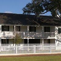 Fanthorp Inn State Historic Site