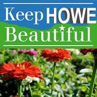 Keep Howe Beautiful