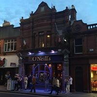 O'Neills, Dun Laoghaire