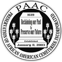 Preservation of African American Cemeteries, Incorporated - PAAC